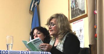 Águeda Franco y Elda Durán, una imagen sostenida en el fin de semana