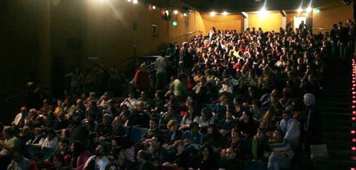 Masiva asistencia para ver los documentales de Franca