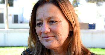 Analía Cavallero