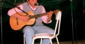 Luis Toy