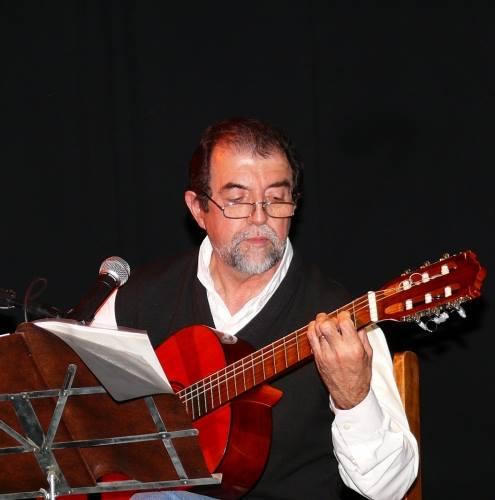 Lalo Molina.