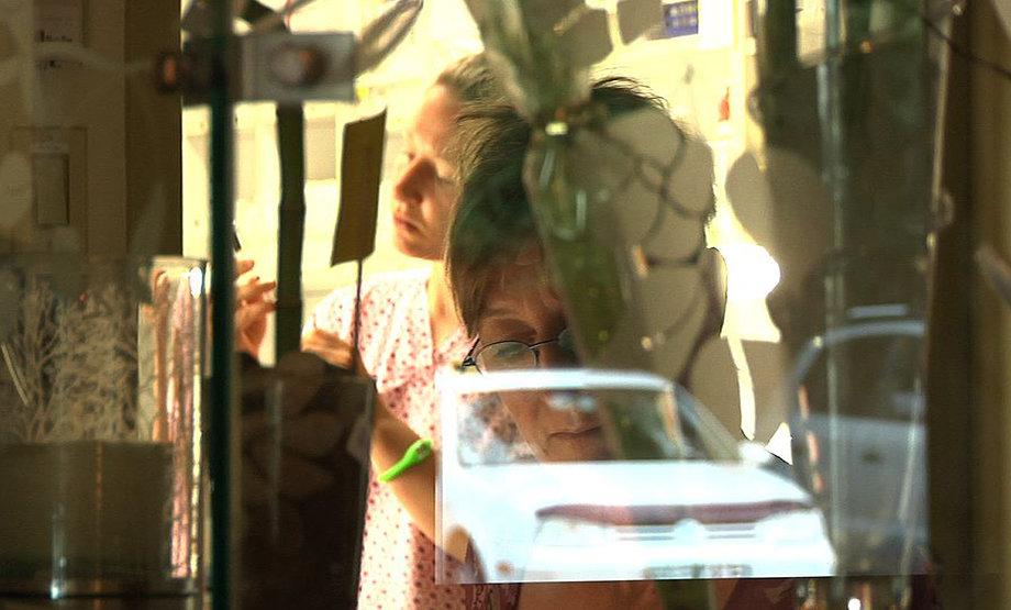 El largometraje documental se filmó en Quebec (Canadá).