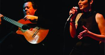 Antonella Alfonzo - Julio Ortiz
