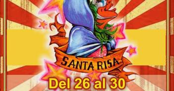 5º Santa Risa
