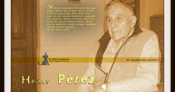 Héctor Pérez-