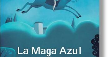 La Maga Azul