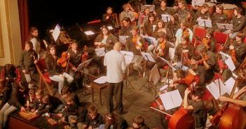 orquesta toay