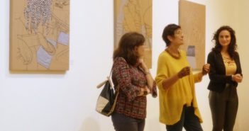 Mujeres I - Brenda Cabral