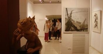 Escultura y Dibujo