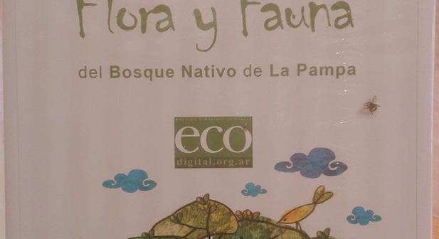 Flora y Fauna Bosque Nativo LP ECO Digital web