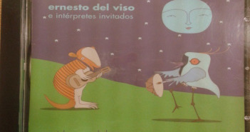 Sonidos y palabras para conocer La Pampa E. Del Viso web