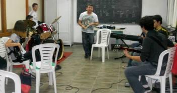 ENSAMBLE DE PRODUCCION MUSICAL