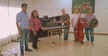Profesores de la Orquesta TÃ-pica de Gral. Pico