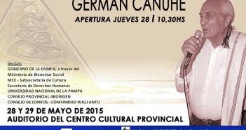 Germán Canuhe