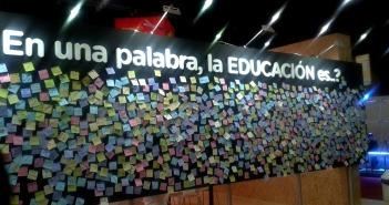 La educación en debate en la Feria del Libro de Buenos Aires