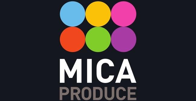 mica-produce