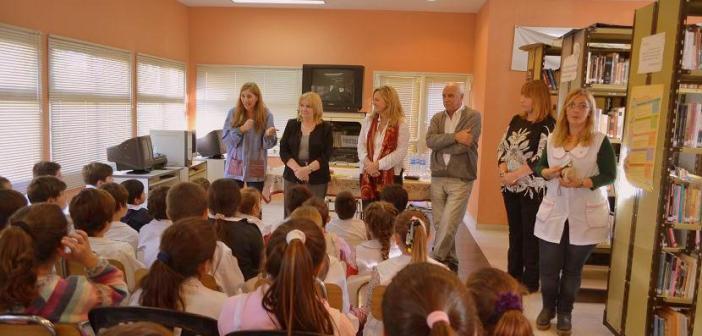 BP Asociación Ex Alumnos Escuela Nº 43 - Monte Nievas