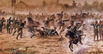 Guerra de Independencia-