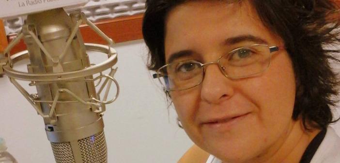 Leticia Hernando