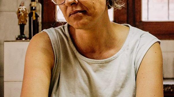 María Emilia Sapegno