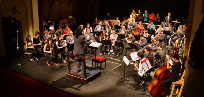 Conciertos extraordinarios de la Banda Sinfónica