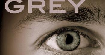 Grey. El libro