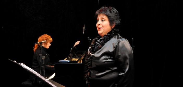 Gladys Martino.