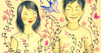 Música y atracción