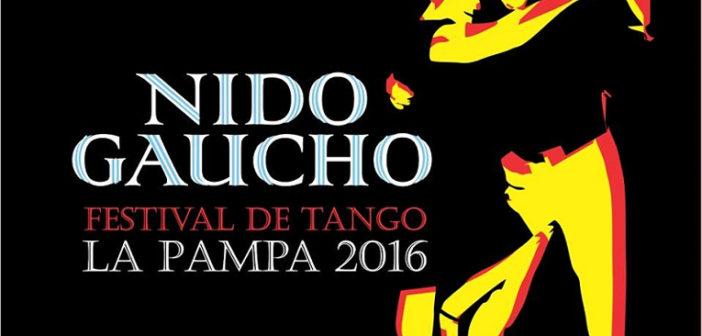 "Festival de Tango ""Nido Gaucho"""