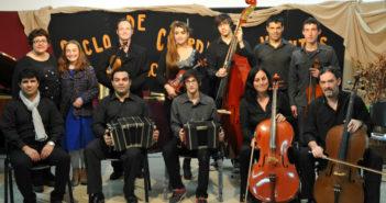 Orquesta Típica Maracó