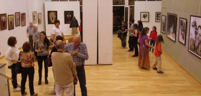 Inaugurarán muestra de arte en MEdANo