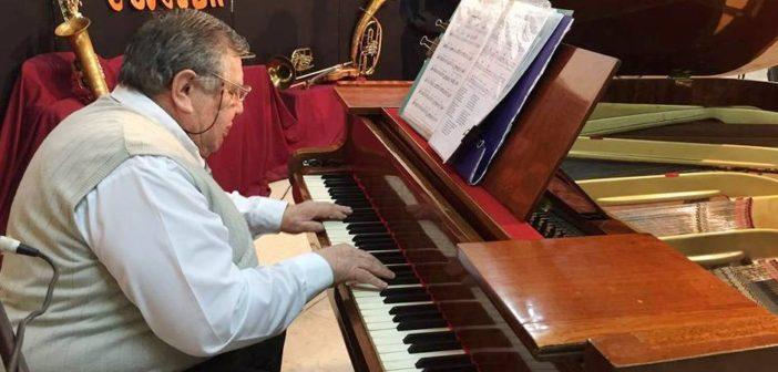 Los elegidos de Humberto Somoza (músico)