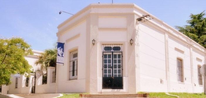 Casa Museo Olga Orozco: obra y futuro
