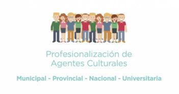 Agentes culturales