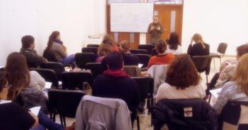 Financiamiento Cultura con Cecilia Bunge