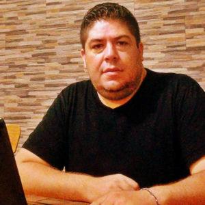 Luis Matías González