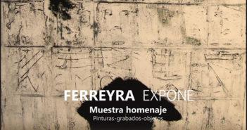 Ferreyra Expone