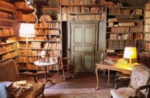 La Biblioteca perdida