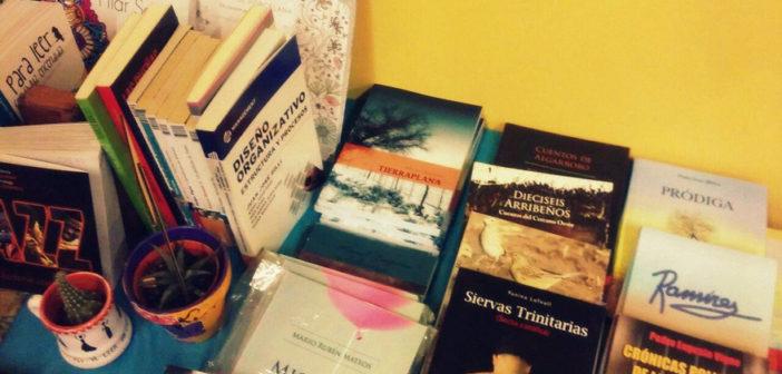 Tierraplana en Mundo Libros
