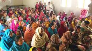 mujeresindias