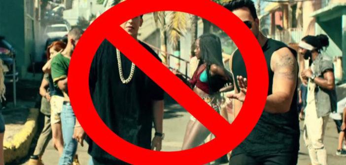 Despacito fue prohibido en Malasia