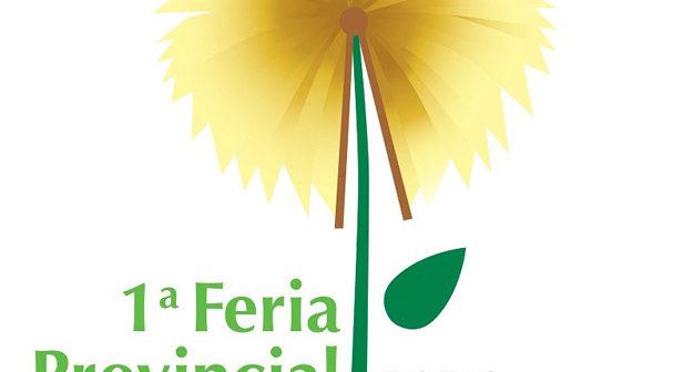 Logo Feria Libro La Pampa