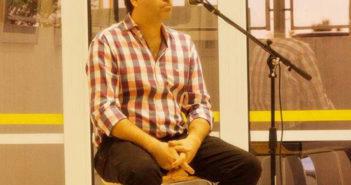 Nicolás Jozami