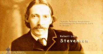 R L Stevenson