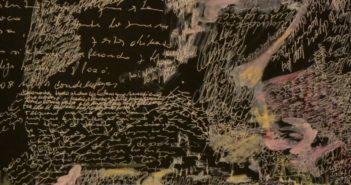 La obra expuesta en el Borges.