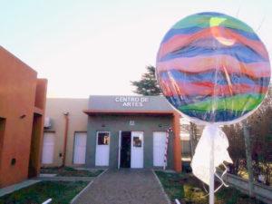 Centro de Artes Día del Niño 1