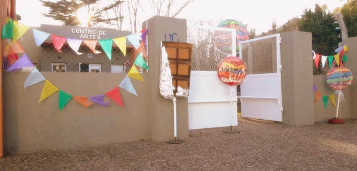 Centro de Artes Día del Niño