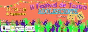 II Festival de teatro de adolescentes