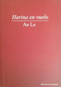 Libro Laura Szwarc 1 - Harina en vuelo