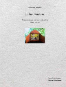 Libro Laura Szwarc 4 - Entre láminas